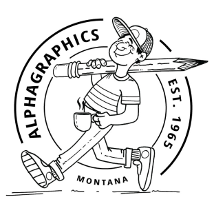 Sticker Design by Mike Dreiling